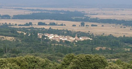 Panorama de San Miguel